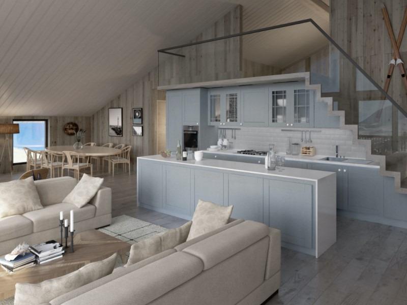 gausta residence interior